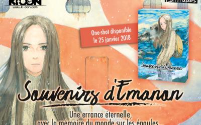 Souvenirs d'Emanon
