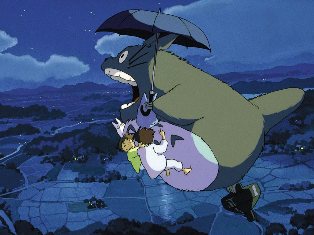 Mon Voisin Totoro cello 2