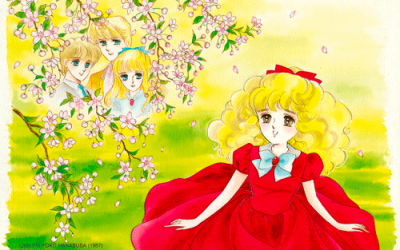 Gwendoline l'intégrale en Manga