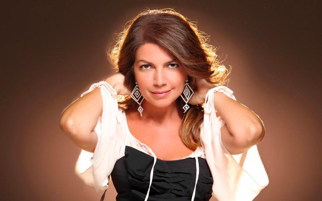 Cristina d'Avena : Duets Forever