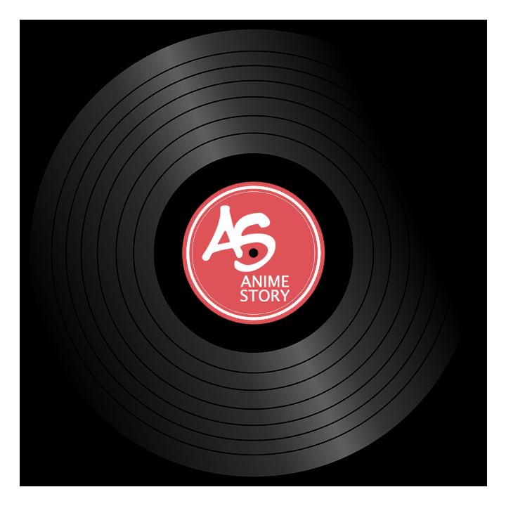 Disque Vinyle AS
