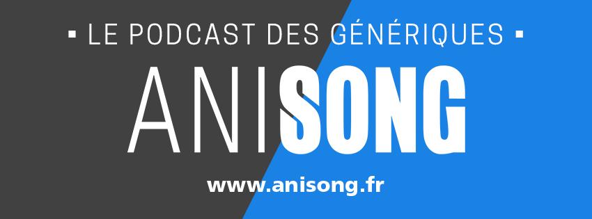 Anisong Bannière