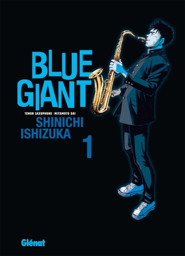 Blue Giant 01