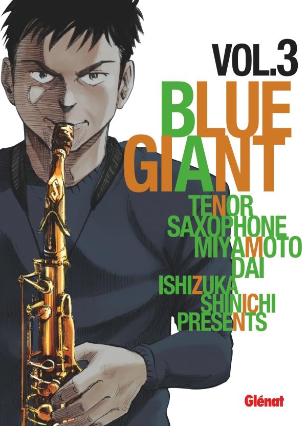 Blue Giant 03