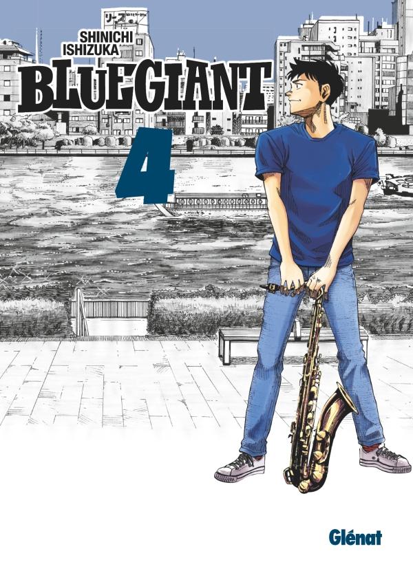 Blue Giant 04