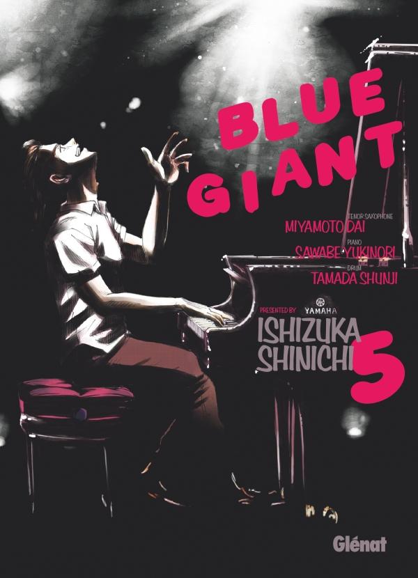 Blue Giant 05