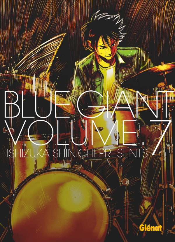 Blue Giant 07
