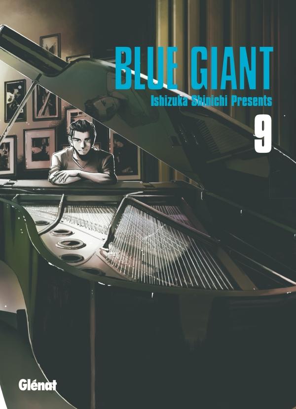 Blue Giant 09