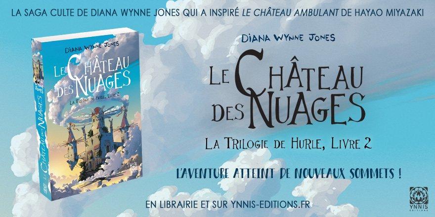 Le Chateau des Nuages