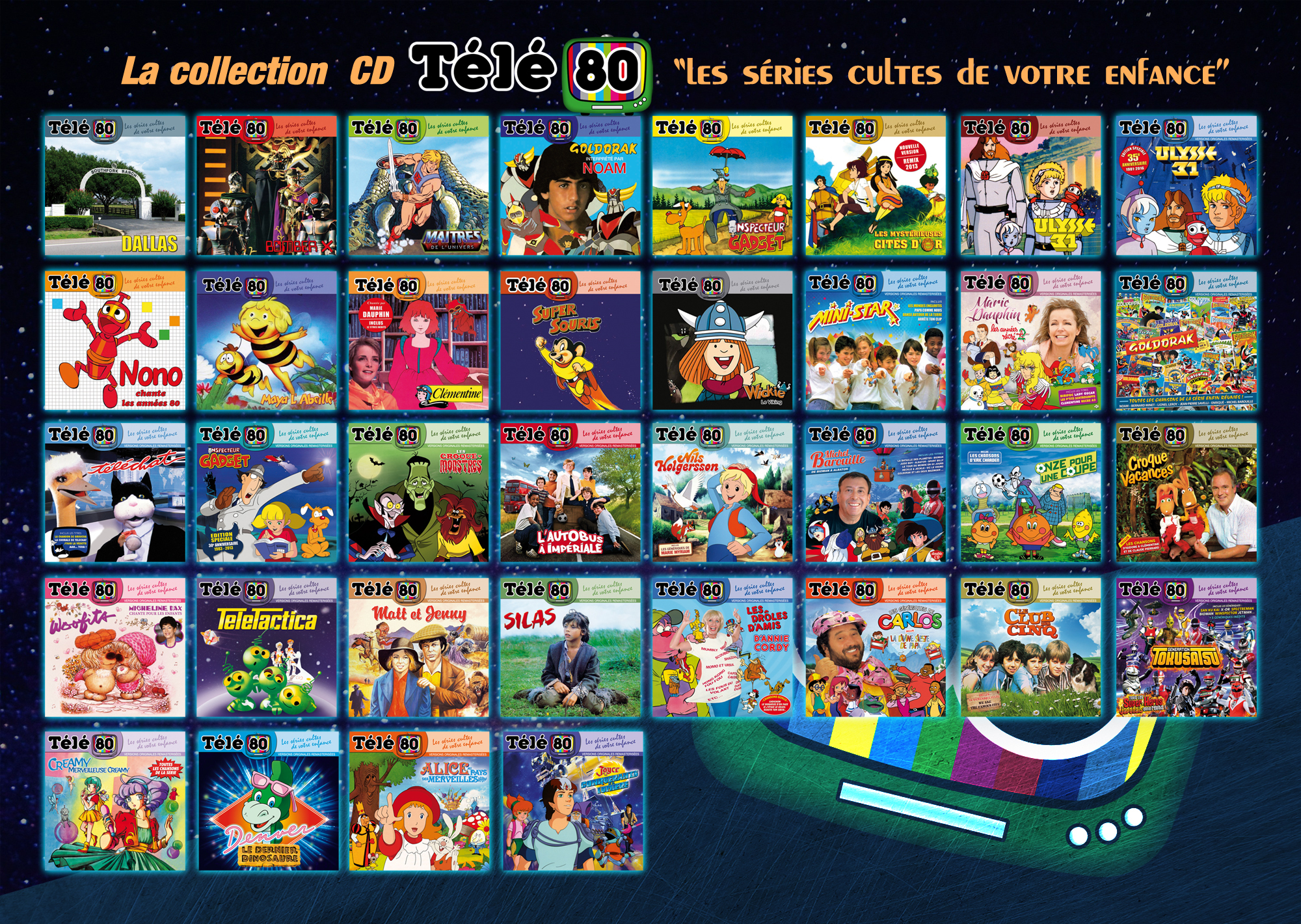 Télé 80 bandeau 2
