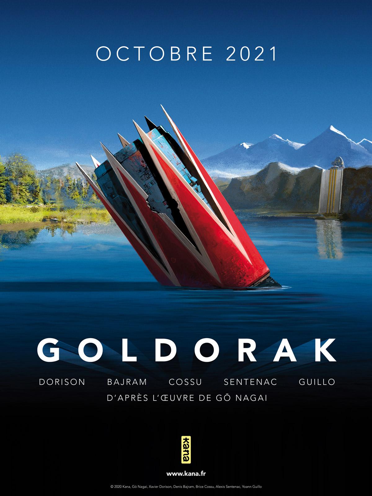 Goldorak_affiche
