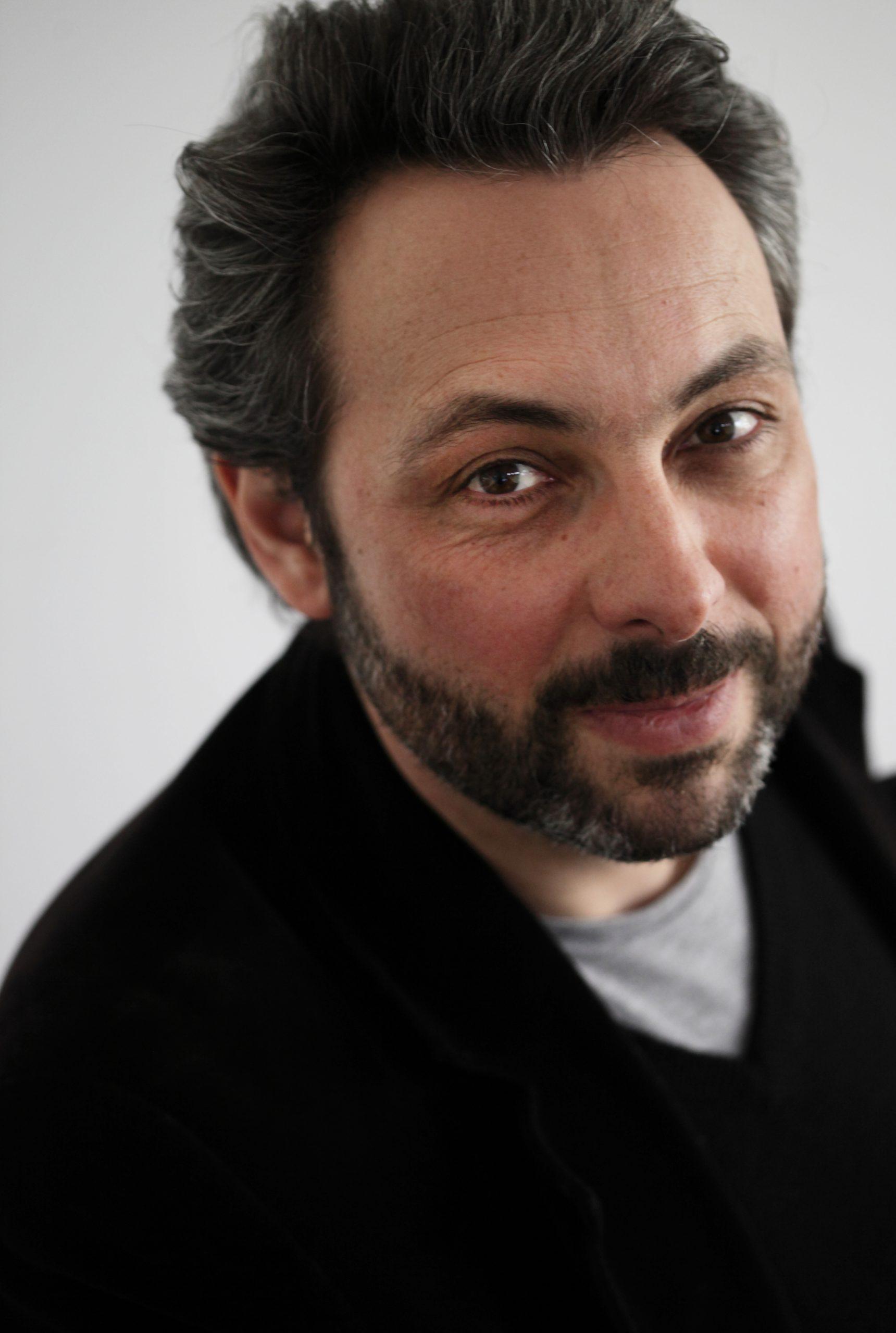 Xavier Dorison par @RitaScaglia