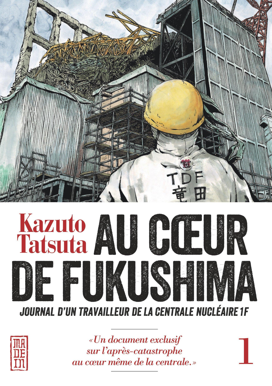 Au coeur de Fukushima T1