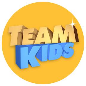 TeamKids logo